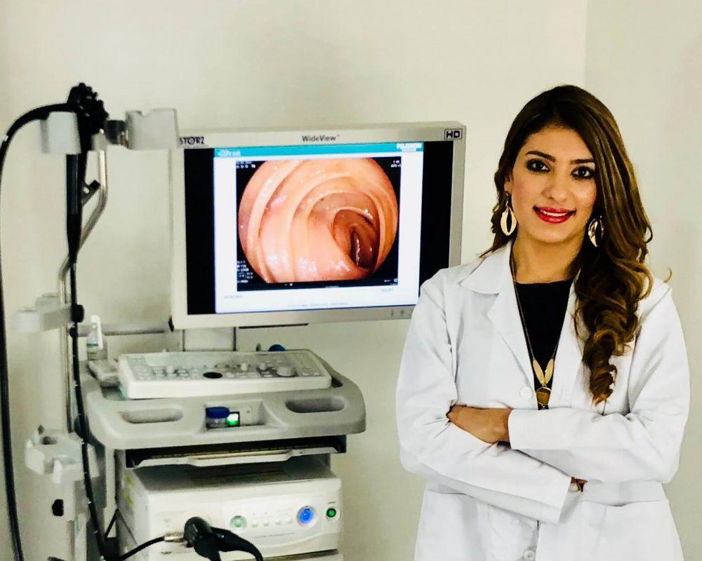 Clínica Palermo Dra. Viviana Izquierdo